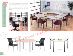 Conference / Meeting Tables - CT 02