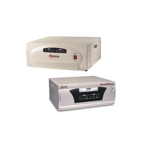 Microtek Inverters