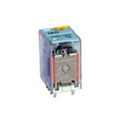 Industrial Relays-Panel Mounting Relays-LP 2 / LP 4 N