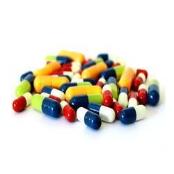 Multivitamin, Multi-Mineral Capsule