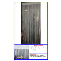 String Curtains