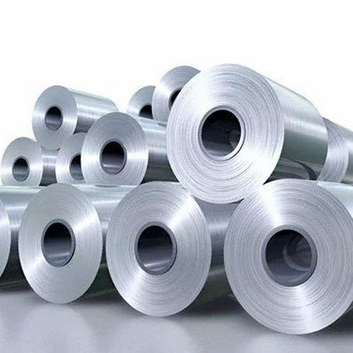 Steel Coils