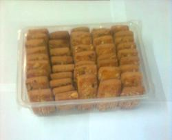 Polypropylene Biscuit Trays
