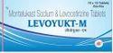 Levocetirizine 5mg Montelukst 10mg Tablet