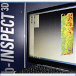 B-Inspect 3D White Light Scanner