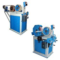 Flap Wheel And Belt Grinding Machines