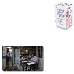 Vincristine Sulfate Injection for Clinic