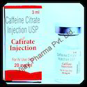 Cafirate Injection