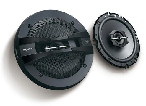 Car Accessories - Sony Xplod Complete Car Audio Kit Manufacturer ...