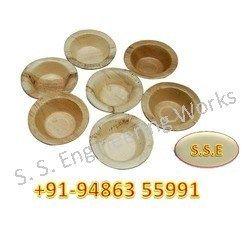 Areca Nut Cups
