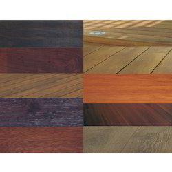 Vito Hardwood Flooring