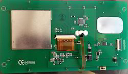 RS232 LCD