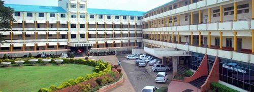 Dental college