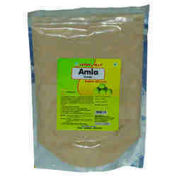 Emblica Officinalis Powder (Amla Powder)
