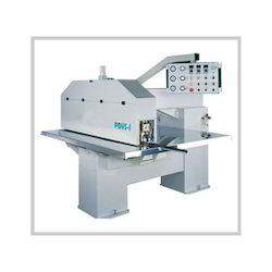 Longitudinal Veneer Splicing Machine
