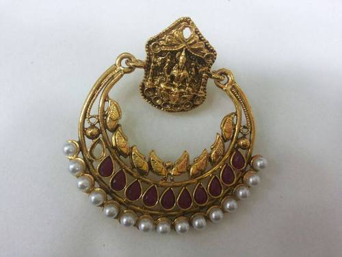 Ramleela Earrings