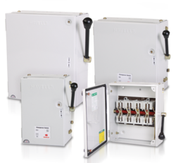 General Purpose Load Changeover Switch