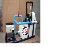 Hydraulic Machine Lab Equipments