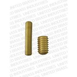 Brass Threaded Studs