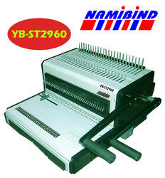 3 In 1 Binding Machine