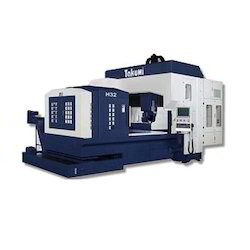 Double Column High Speed Machining Centers