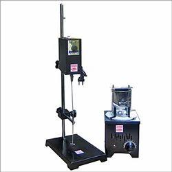 Softening Point Apparatus