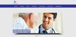 Pharmacy ERP