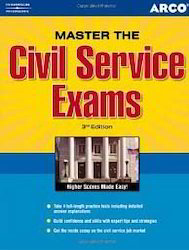 Master the Civil Service Exam