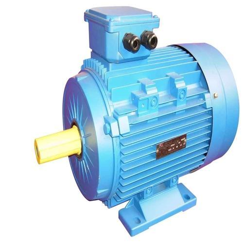 Three Phase Motors in Ahmedabad, थ्री फेस मोटर्स ...