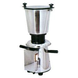 Industrial Atta Mixer