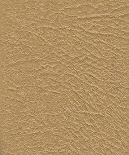 Artificial Almond Leather