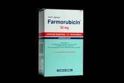 Farmorubicin