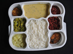 Meal Tray 8cp Talash