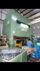 Used  Patec Power Press Machine