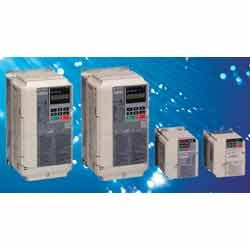 Yaskawa Inverter Drives