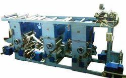 Alu Alu Foil Printing Machine