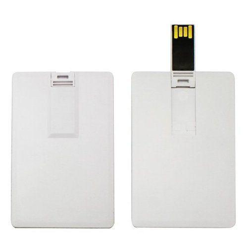 Credit Card USB Pen Drive 4 GB