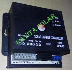 Solar Charge Controller 5A