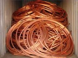 nickel copper scrap