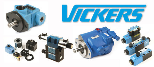 Vickers Pumps And Valves