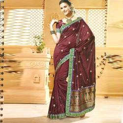 Fancy Formal Sarees