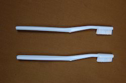 Plastic Tooth Brushes