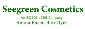 Seegreen Cosmetics