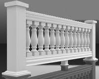 Baluster Railing