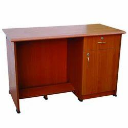 Wooden Executive Desk