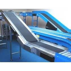 Flat Rubber Conveyor Belts