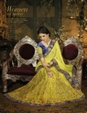 Fancy Women Designer Saree