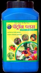 Bio Organic Nutrition Patron Plus (Gr.)