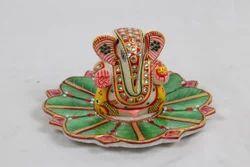 Marble Patta Ganesh