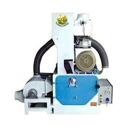 Rubber Sheller Machines